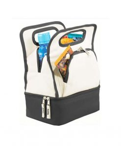 Cooler Bag. Regalos Empresariales, Merchandising.